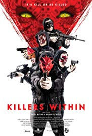 Watch Free Killers Within (2018)