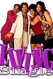 Watch Free Living Single (19931998)