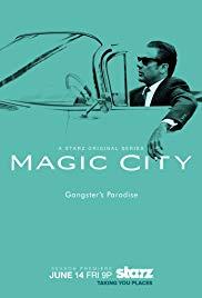 Watch Free Magic City (20122013)
