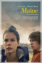 Watch Free Maine (2017)