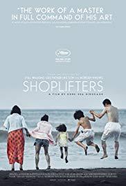 Watch Free Shoplifters (2018)