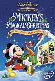 Watch Free Mickeys Magical Christmas: Snowed in at the House of Mouse (2001)