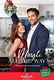 Watch Free Mingle All the Way (2018)