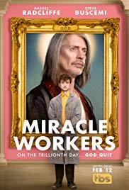 Watch Free Miracle Workers (2018 )