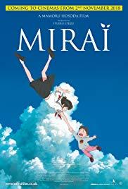 Watch Free Mirai (2018)