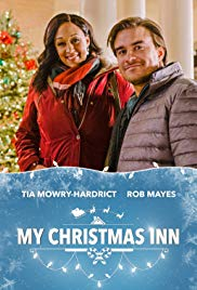 Watch Free My Christmas Inn (2018)