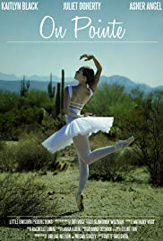 Watch Free On Pointe (2017)