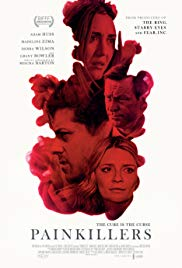 Watch Free Painkillers (2018)
