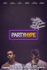 Watch Free Party Hype (2018)