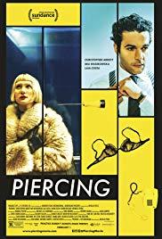 Watch Free Piercing (2018)