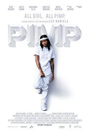 Watch Free Pimp (2018)