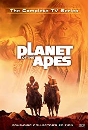 Watch Free Planet of the Apes (1974)