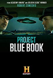 Watch Free Project Blue Book (2019 )