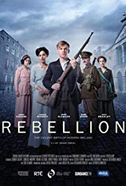 Watch Free Rebellion (2016)