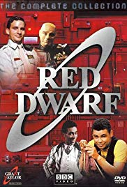 Watch Free Red Dwarf (1988 )