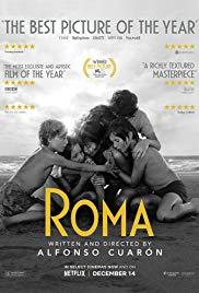 Watch Free Roma (2018)