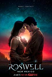 Watch Full Movie :Roswell, New Mexico (2019 )