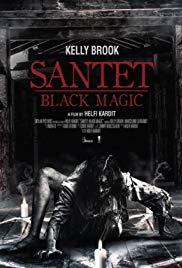 Watch Free Santet (2018)