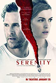 Watch Free Serenity (2019)