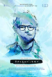 Watch Free Songwriter (2018)