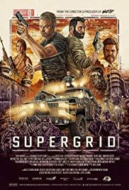 Watch Free SuperGrid (2018)