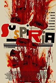 Watch Free Suspiria (2018)