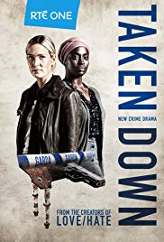Watch Full Movie :Taken Down (2018 )
