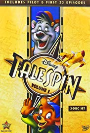 Watch Free TaleSpin (19901991)