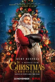 Watch Free The Christmas Chronicles (2018)