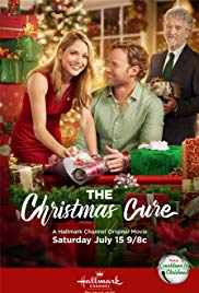 Watch Free The Christmas Cure (2017)