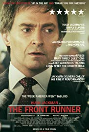 Watch Free The Front Runner (2018)