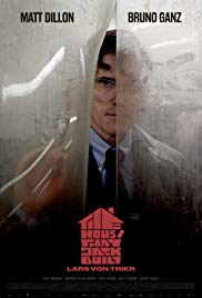 Watch Free The House That Jack Built (2018)