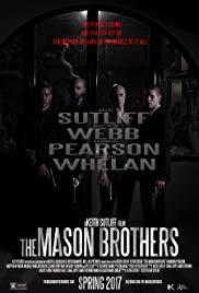 Watch Free The Mason Brothers (2017)