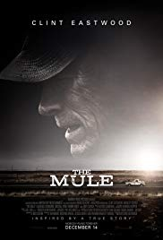 Watch Free The Mule (2018)