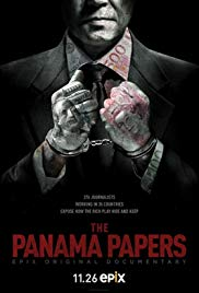 Watch Free The Panama Papers (2018)