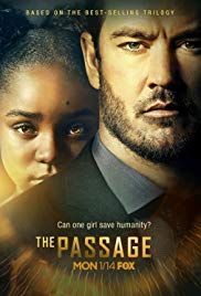Watch Free The Passage (2019 )