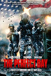 Watch Free The Perfect Day (2017)