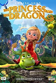 Watch Free Princess in Wonderland (2018)