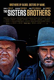 Watch Free The Sisters Brothers (2018)