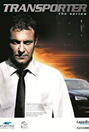 Watch Free Transporter: The Series (20122014)