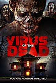 Watch Free Virus of the Dead (2016)