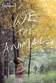Watch Free We the Animals (2018)
