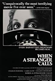 Watch Free When a Stranger Calls (1979)