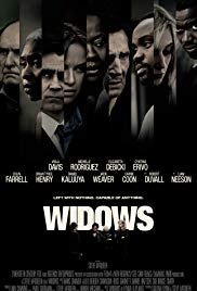 Watch Free Widows (2018)