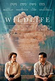 Watch Free Wildlife (2018)