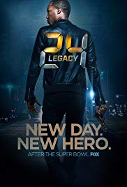 Watch Free 24: Legacy (20162017)