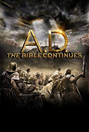 Watch Full Movie :A.D. The Bible Continues (2015)