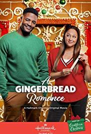 Watch Free A Gingerbread Romance (2018)