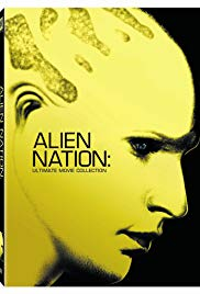 Watch Free Alien Nation (19891990)