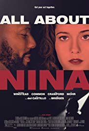 Watch Free All About Nina (2018)